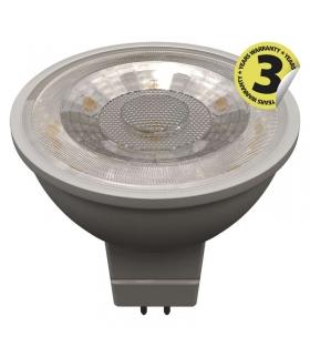 Żarówka LED Premium MR16 36° 5W GU5,3 ciepła biel EMOS ZL4904