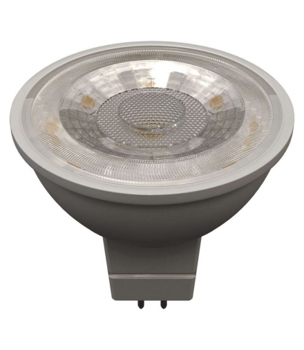 Żarówka LED Premium MR16 36° 7W GU5,3 ciepła biel EMOS ZL4910