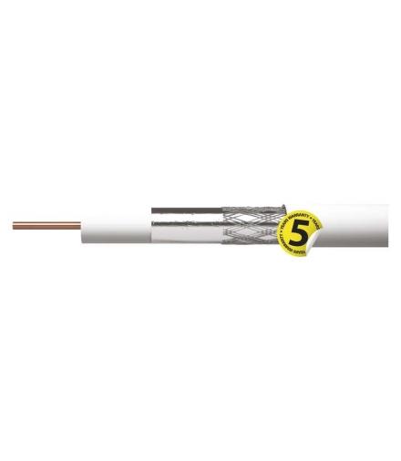 Kabel koncentryczny CB100F, 100m EMOS S5141