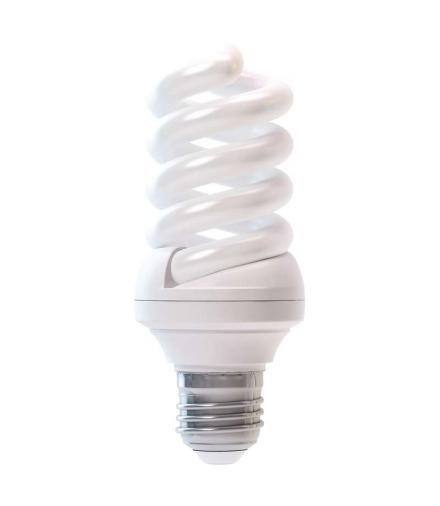Żarówka energo full spiral 18W E27 ciepła biel EMOS ZV0120