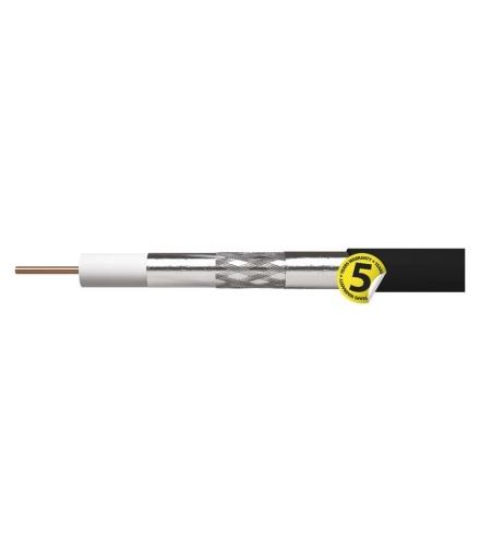 Kabel koncentryczny CB113UV, 100m EMOS S5265