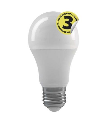 Żarówka LED Classic A60 10W E27 ciepła biel ściemnialna EMOS ZL4201