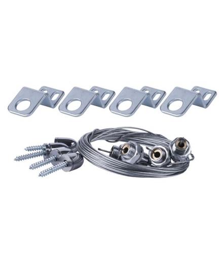 4 linki do panelu LED 60×60 (30) EMOS ZR9020