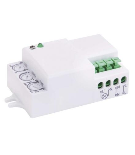 Czujnik ruchu MW IP20 1200W biały EMOS G1210