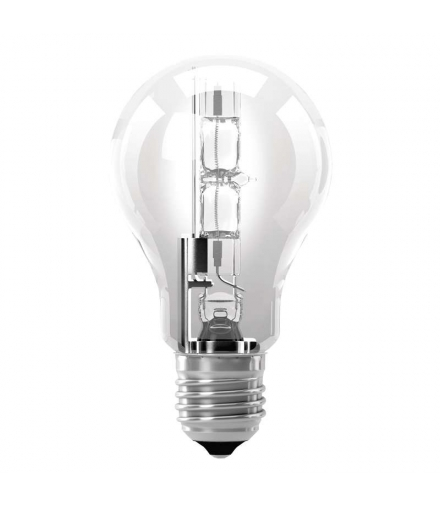 Żarówka halogenowa Eco A60 105W E27 ciepła biel EMOS ZE0802