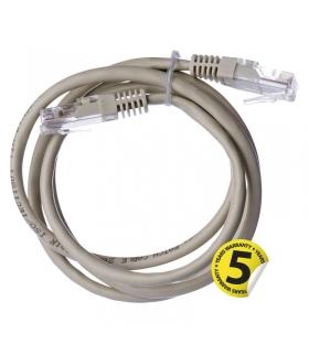 Patch kabel UTP Cat5e, 1m EMOS S9122