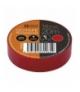 Taśma izolacyjna PVC 19mm / 20m czerwona EMOS F61923