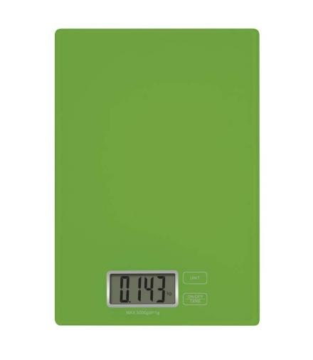 Waga kuchenna TY3101G zielona EMOS EV014G