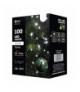 Lampki choinkowe 100 LED 10m CW, timer EMOS ZY0807T
