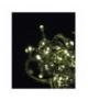 Oświetlenie świąteczne 180 LED sople 3m WW, 8 programów EMOS ZY1435