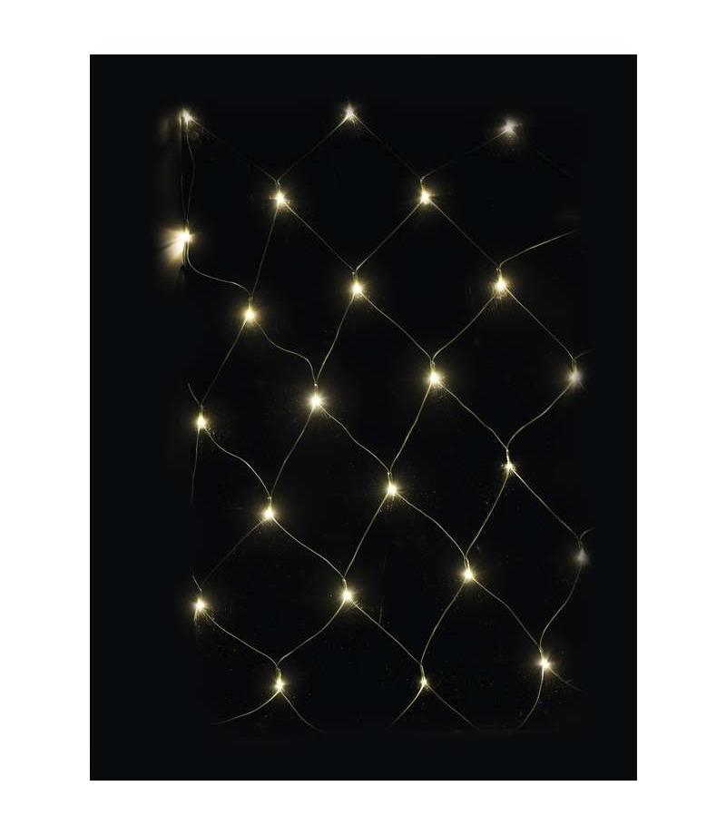 Oświetlenie świąteczne łączone Siatka 160 Led Ww Emos