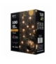 Lampki choinkowe 100 LED 10m VNT, timer EMOS ZY1433T