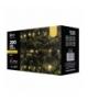 Oświetlenie świąteczne 200 LED siatka 3,5X1m IP44 WW, timer EMOS ZY1449T
