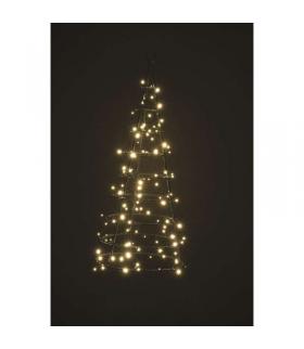 Lampki choinkowe 180 LED 18m WW, timer EMOS ZY1704T