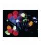 Lampki choinkowe 50 LED 2,5m IP20 MULTIKOLOR EMOS ZYK0103