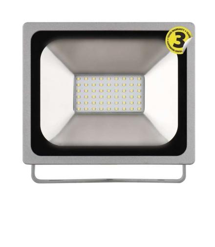 Naświetlacz LED PROFI 30W neutralna biel EMOS ZS2630