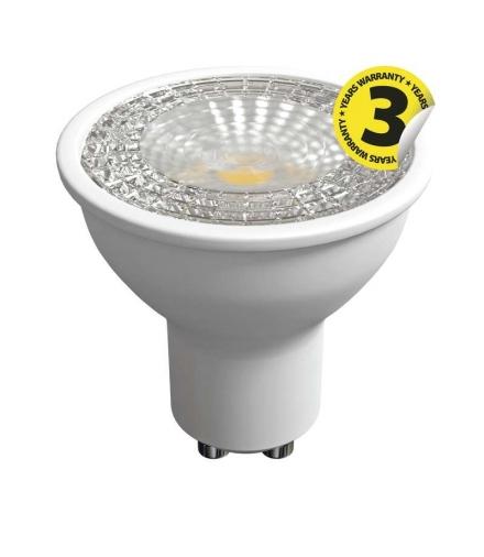 Żarówka LED Premium MR16 36° 3,6W GU10 ciepła biel EMOS ZL4710