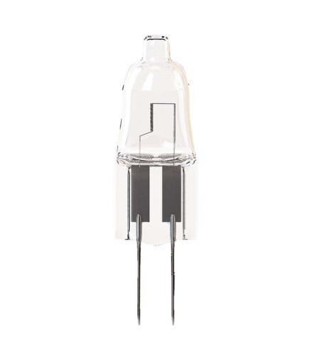 Żarówka halogenowa Eco JC 16W G4 ciepła biel EMOS ZE0501