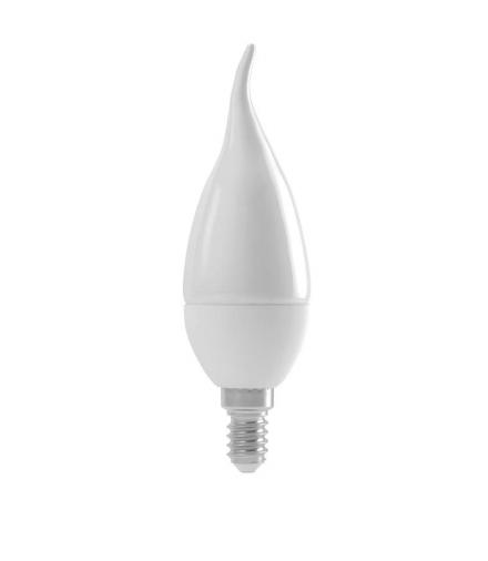 Żarówka LED Classic candle Tail 6W E14 ciepła biel EMOS ZL3301
