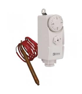 Termostat przylgowy T80F z czujnikiem kapilarowym EMOS P5682