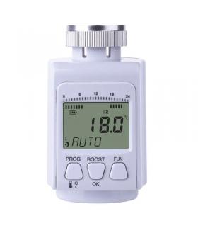 Cyfrowa głowica termostatyczna T30 EMOS P5630