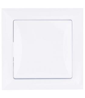 Wyłącznik schodowy 1P Opal biały EMOS A5510.0