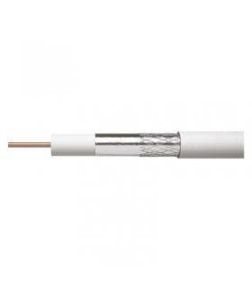 Kabel koncentryczny CB130, 100m (w Folii) EMOS S5381E
