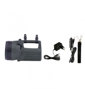 Latarka ładowalna 3810 LED 10W EMOS P2307