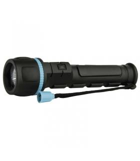 Latarka gumowa 3 LED 2x AA EMOS P3861