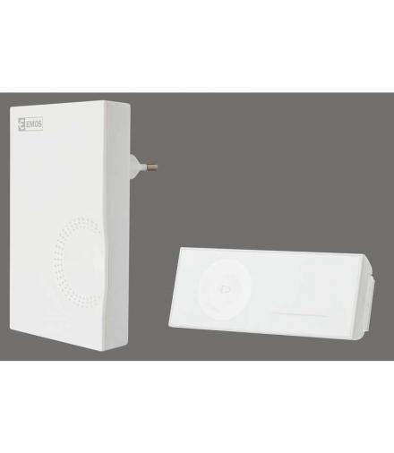 Dzwonek bezprzewodowy AC P5716 EMOS P5716