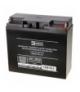 Akumulator AGM 12V 18Ah 12x 12 EMOS B9655