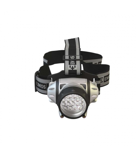 Latarka czołowa 20 LED 3x AAA EMOS P3509