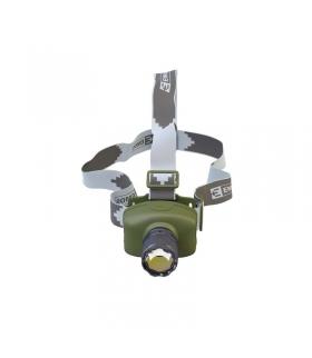 Latarka czołowa LED CREE 3W 3x AAA EMOS P3512