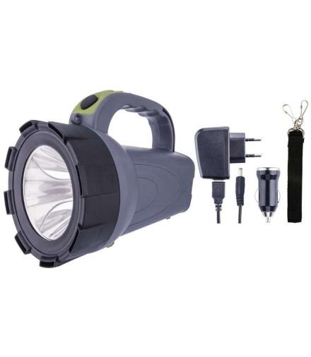 Latarka ładowalna LED warsztatowa CREE 5W EMOS P4527