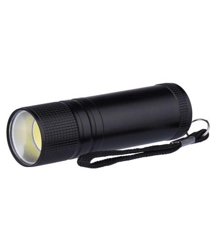 Latarka LED COB 3W 3x AAA EMOS P3894