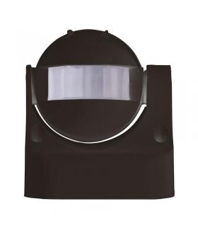 Czujnik ruchu PIR IP44 1200W czarny EMOS G1125
