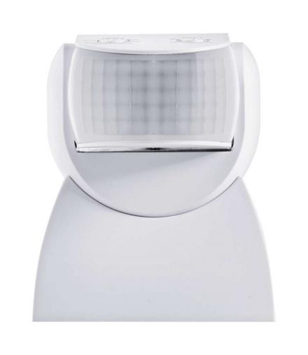 Czujnik ruchu PIR IP65 1200W biały EMOS G1140