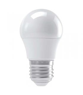 Żarówka LED mini globe 6W E27 ciepła biel EMOS ZL3907
