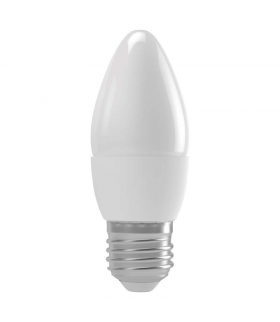 Żarówka LED candle 6W E27 ciepła biel EMOS ZL4108
