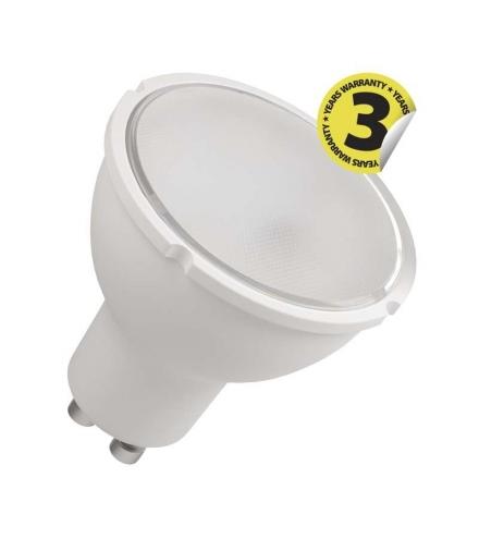 Żarówka LED Classic MR16 6W GU10 ciepła biel ściemnialna EMOS ZL4301