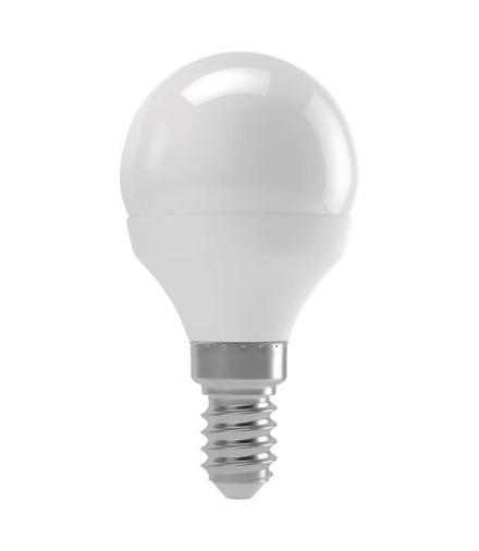 Żarówka LED Classic mini globe 4W E14 ciepła biel EMOS Z74610