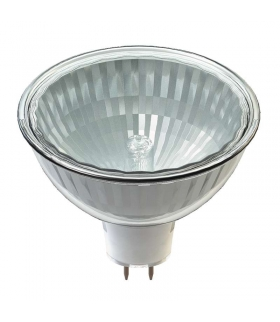 Żarówka halogenowa Eco MR16 16W GU5,3 ciepła biel EMOS ZE1301