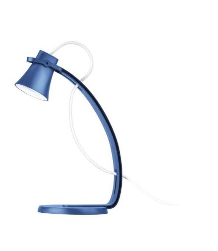 Lampa biurkowa LED George niebieska EMOS Z7501BL