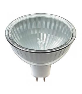 Żarówka halogenowa Eco MR16 40W GU5,3 ciepła biel  EMOS ZE1303