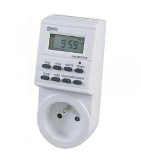 Cyfrowy programator czasowy TS-EF1 EMOS P5501