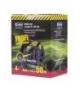 Przedłużacz zwijany gumowy - 4 gniazda, 3x1,5, 50m EMOS P084501