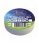 Taśma izolacyjna PVC 19mm / 20m biała EMOS F619212