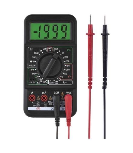 Multimetr miernik 600V MD-220 M92A EMOS M2092