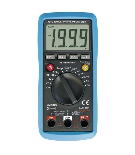 Multimetr EM420B EMOS M0420
