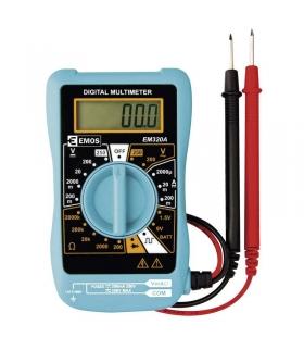 Multimetr EM320A EMOS M0320